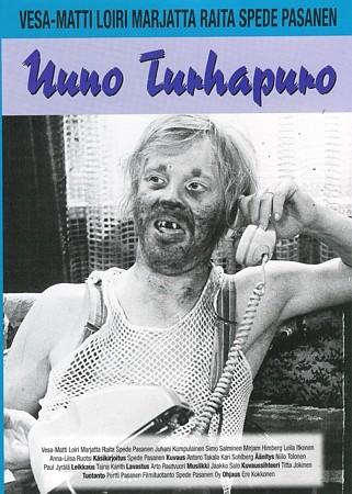 Uuno Turhapuro